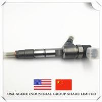 0445110719 common rail diesel injector044 5 110719 Diesel injector nozzle 1112100 E06 Spray Gun