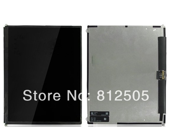 original New 9.7 LCD display screen Panel For ipad 4 Tablet pc 10 1 lcd screen display fpc for sq101fpcl331ri r1 02 sq101q331m d9401 lcd tablet pc panel