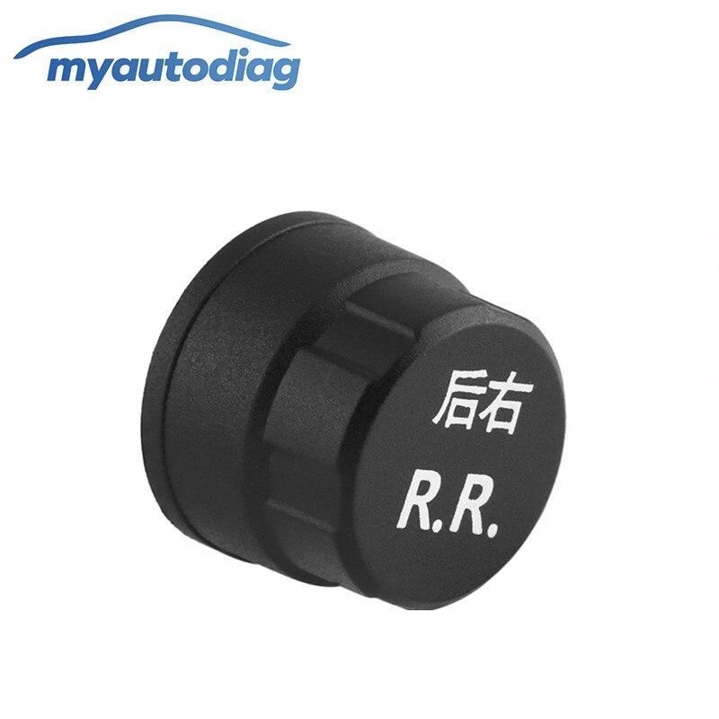 1 stücke Externe Sensor für Solar TPMS Auto Reifendruck-Monitor-System