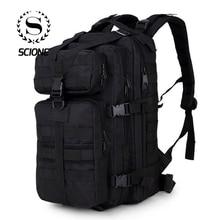 Trekking Camuflaje 35L Backpack