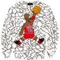 Hot man women hoody Bulls 23 Print 3D galaxy sweatshirt hoodie high street hip hop outdoors Black sweat Spring pullover