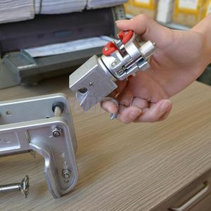 Image 2 - Barco mar marinho vara de pesca suporte suporte pólo suporte ajustável grampo para 15 50mm haste