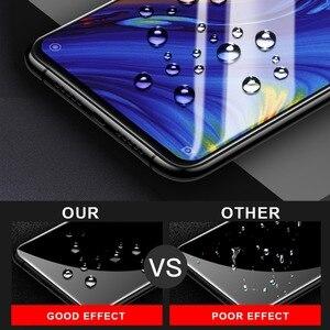 Image 5 - 9D Vetro Temperato per Huawei P30 Lite Compagno di 20 Pro Protezione Dello Schermo di Vetro Per Huawei Honor 20 Pro 20i 10 lite 8x Vetro di Protezione