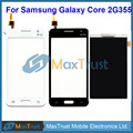"Top Quality 4.5"" For Samsung Galaxy Core 2 B0511 G355 G355H Touch Screen Digitizer Sensor +LCD Display Screen Replacement Parts"
