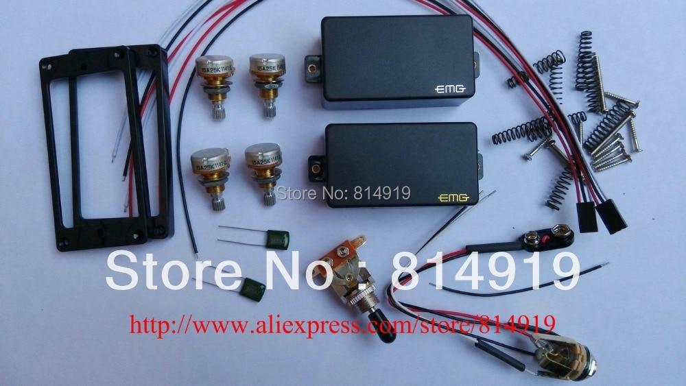 Emg 18 Volt Mod Moreover Emg Guitar Wiring Diagrams Likewise Emg ...