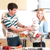 Brand 3 18 Months Sling Backpack Pouch Wrap Baby Kangaroo Kids Kangaroo Bag Ergonomic Baby Backpack