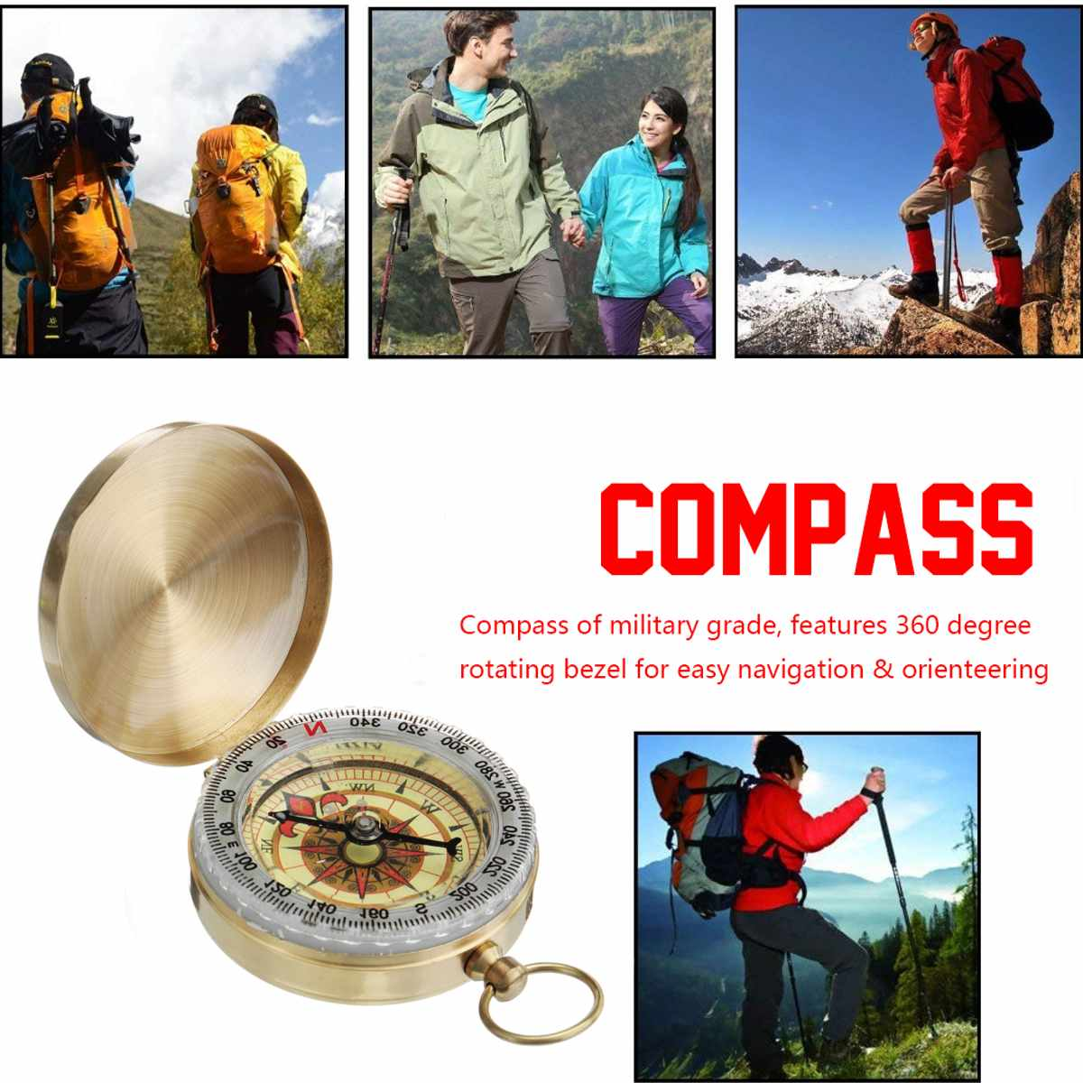 89Pcs//Set SOS Emergency Camping Survival Equipment Tool Outdoor Hiking