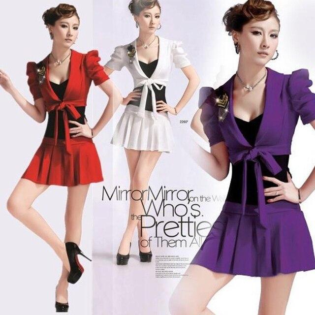 Cardigans 2017 Direct Selling Rushed Women Formal Blazer Womens Business Suits Stewardess Uniforms Work Wear Uniform Ktv Clothes