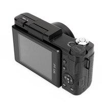 3 TFT LCD Full HD 24MP Digital Camera Video 1080P Camcorder CMOS Video Lens + Filter Mini Digital Camera