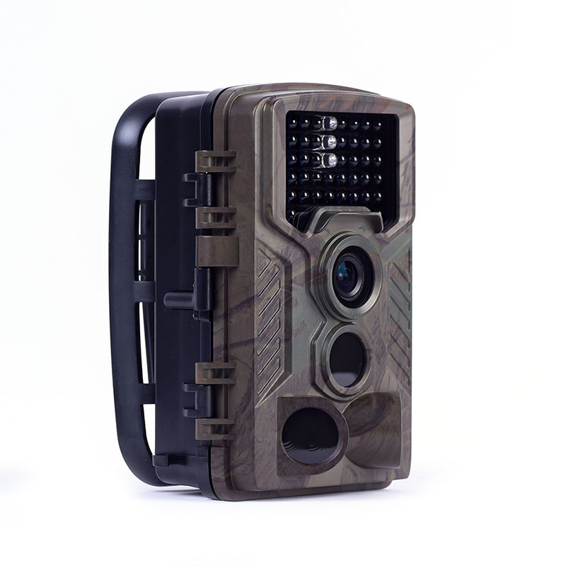 цены  H801 Waterproof IP56 Infrared Trail Camera Night Vision Hunting Camera for Outdoor Camping Wildlife Scouting Trail Camera