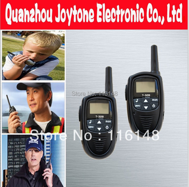 Hot selling CE  FCC ROHS wireless ham transceiver ( T-328)