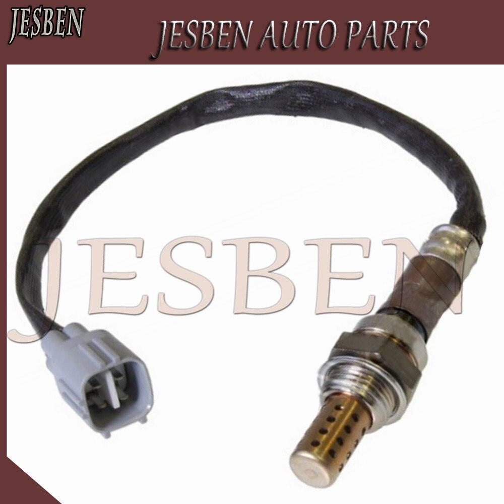 Lambda oksijen sensörü O2 sensörü Daihatsu GS Toyota Avensis Camry Prius parça NO #89465-05100 8946505100