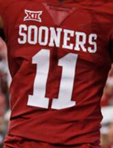 brand new 85b00 9e34c 11 Dede Westbrook Oklahoma Sooners Jersey,Men's Stiched Name ...