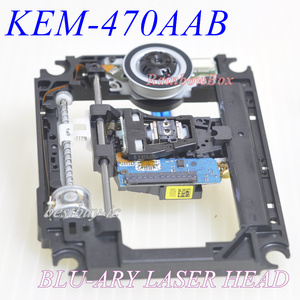 Image 3 - Original Nouveau KEM 470AAB KES 470A Bluray Laser Pick Up BDP S4100 BPX 7 VSH L93BD