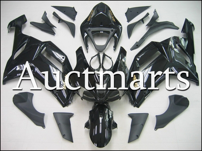 Fit for kawasaki ZX-6R 2007-2008 high quality ABS Plastic motorcycle Fairing Kit Bodywork ZX6R 07-08 ZX 6R CB29
