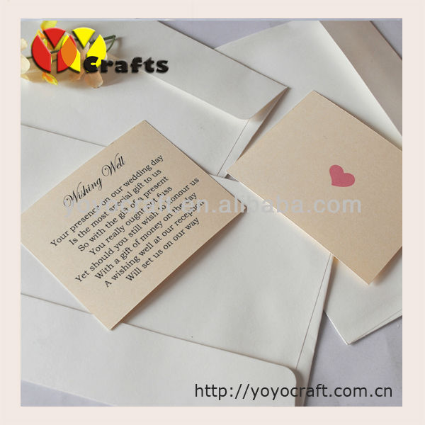 Aliexpress Fancy Wedding Favor Square Handmade Pea Invitation Card Price From Reliable Protector Suppliers On Jinan Yoyo Art