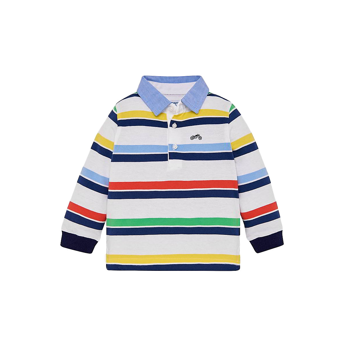 Фото - MAYORAL Polo Shirts 10689650 children clothing t-shirt shirt the print for boys t shirts modis m182m00016 shirt cotton polo for for male for man tmallfs