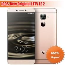 """Letv Original Le 2 LETV 2 LeEco Le X620 4G FDD LTE Teléfono inteligente MTK6797 Deca Core Android 6.0 OS 5.5 """"1920x1080P 3GB RAM 32GB ROM"""