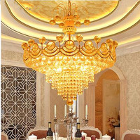 LED 21W 30W Ou Contracted Creative Crystal Droplight Sitting Room Dining Room Bedroom 220 240V 9