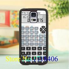Retro Calculator 5 cell phone case cover for samsung galaxy S3 S4 S5 S6 S7 Note 2 Note 3 Note 4 *Q1071