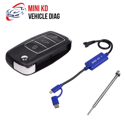Keydiy Mini KD Mobile Key Remote Maker Generator for Android More than 1000 Auto Remotes Key Programmer Online Update