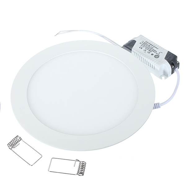 LED Ceiling Lights 3W-25W 85-265VAC With 3 Colors