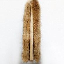 Действительно енот ребенок свинец 75*13 см камвольная пальто пуховики хлопковая стеганая одежда общего назначения шляпа свинца