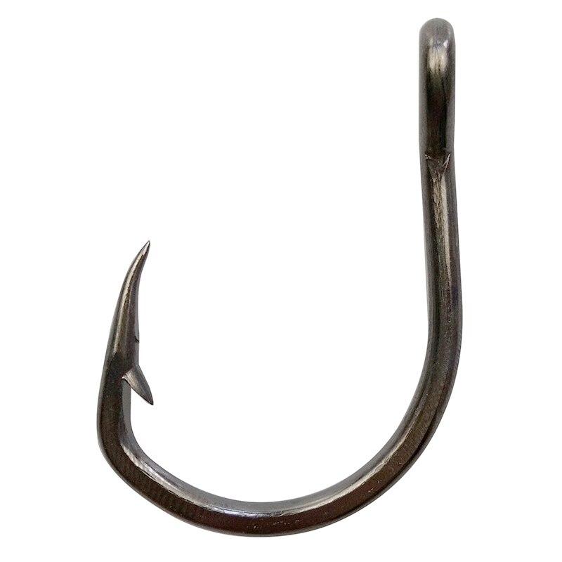 Buy 30pcs 10827 stainless steel fishing for Stainless steel fishing hooks