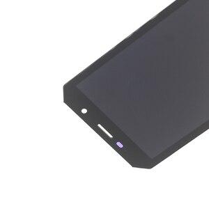 Image 3 - 5,2 zoll display für Doogee S60 S60 Lite LCD + touchscreen 100% getestet tablet komponente ersatz + freies verschiffen