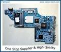 100% motherboard laptop Original para HP DV6 DV6-6000 series 640454-001 AMD NÃO INTEGRADA AMD Radeon HD 6470 M DDR3