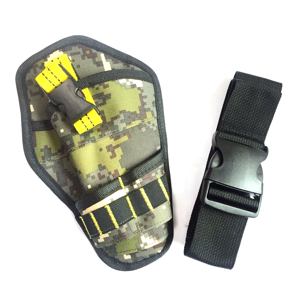 Fanny Pack Screwdriver Maintenance Holder Drill Tool Bag Work Portable Kit Waist Pocket Oxford Electric Belt Organizer T Handle