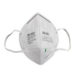 1 шт. Новые 3 м Половина лица Haze защитная маска PM2.5 складной пыли тяжелый металл Anti-Dust