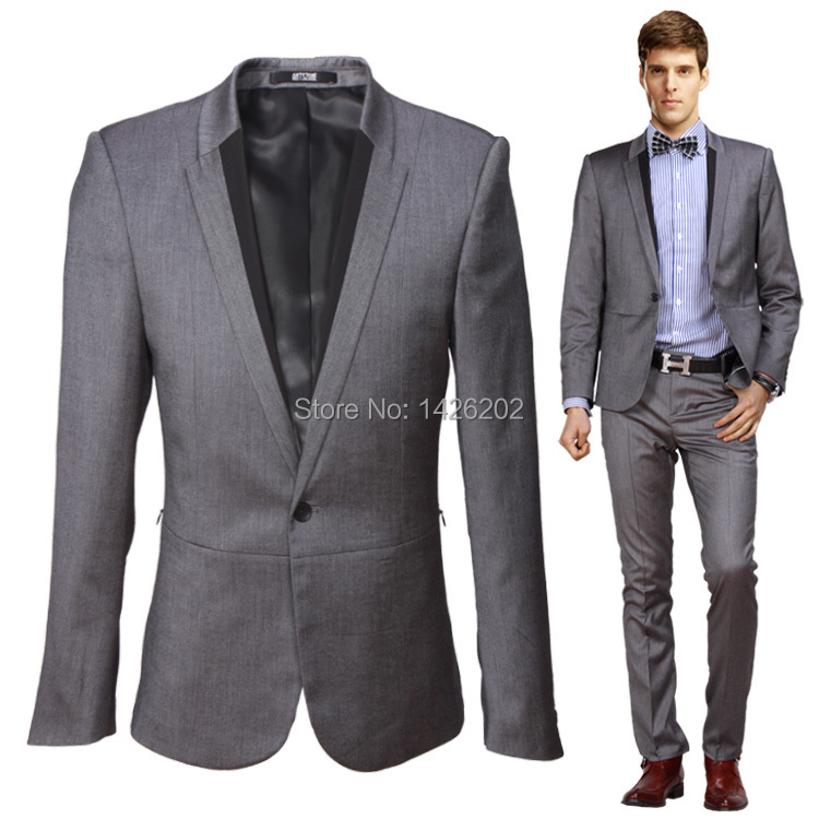 Aliexpress.com : Buy Hot sale Costume made 2015 Men Business Suits