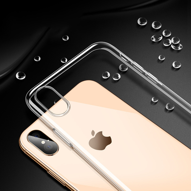 Waterproof iPhone slim case 1