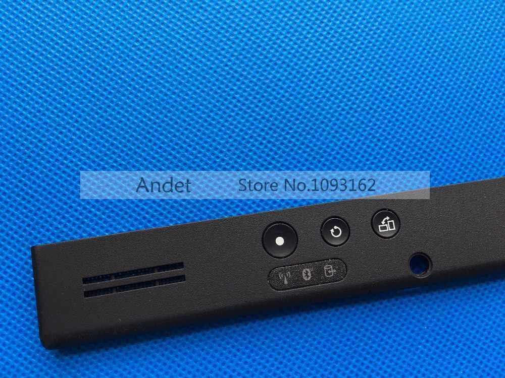 Lenovo ThinkPad x220t X230 Tablet X230T гнездо для LCD и пуговицы переключатель крышки с отпечатков пальцев случае