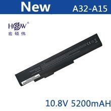 цена на notebook battery forDNS 142750/153734/157296/157908/158636 Gigabyte Q2532N A32-A15;40036064;A42-A15