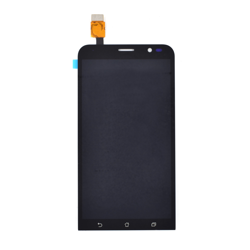 Replacement Parts for Asus Zenfone Go ZB551KL Display Touch Digitizer Glass Screen Assembly(Black)