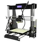 2020 Anet A8 3d Printer/Prusa I3 Reprap 3d Printer Kit/8 Gb Sd Pla Plastic Als Geschenken/ uit Moskou Russische - 1