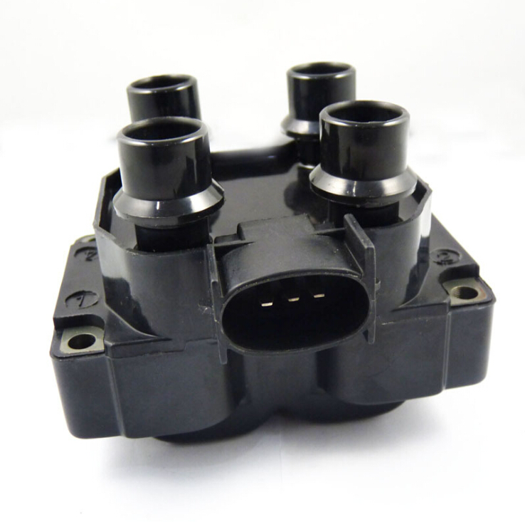 OEM 5C1117,C924,5074,140018,FD-487,29213,5186 Spark Ignition Coil Pack Packs Eng Mgmt For 1988-2003 Fords Mustang 140018 oom control for eng lenses