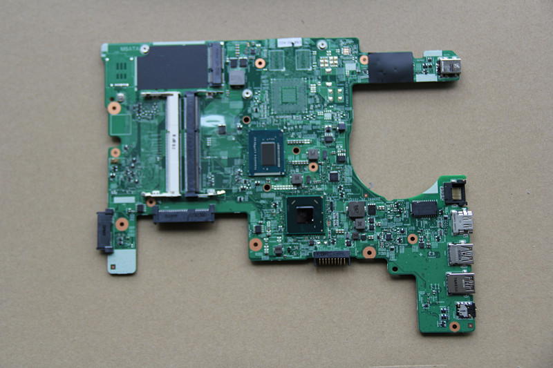 CN-0XGFGH 0XGFGH XGFGH For DELL Inspiron 15Z 5523 Laptop motherboard DMB50 11307-1 with I3-3227U CPU Onboard HM77 DDR3CN-0XGFGH 0XGFGH XGFGH For DELL Inspiron 15Z 5523 Laptop motherboard DMB50 11307-1 with I3-3227U CPU Onboard HM77 DDR3