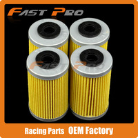 4 X Oil Filter Cleaner For KTM EXCF SXF XCF XCFW EXC SMR XCW Rally Six
