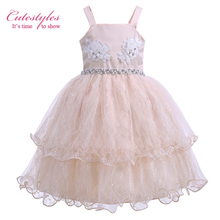 6181e41dd1a6e Buy homecoming dresses kids and get free shipping on AliExpress.com