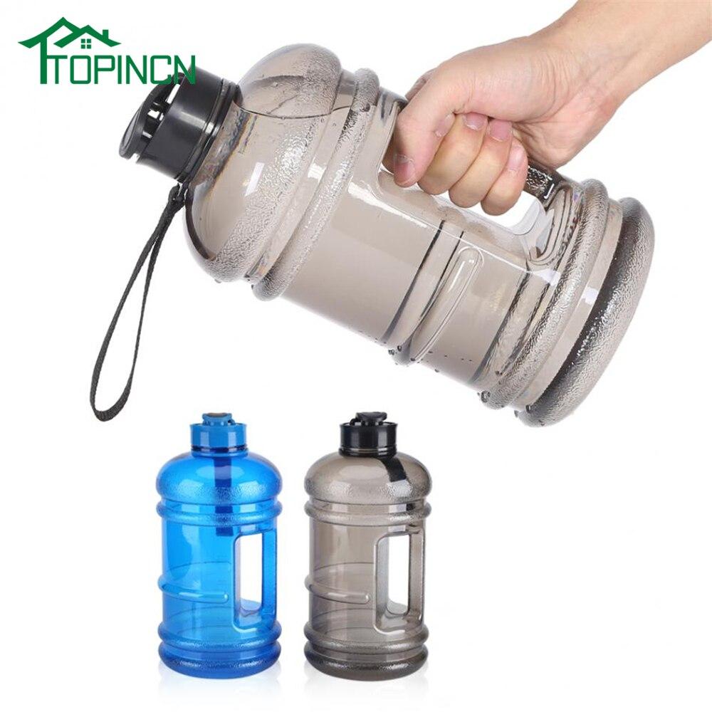 Kitchen Tool Training  Picnic Kettle Water Bottle Big Cup Jug Drinkware