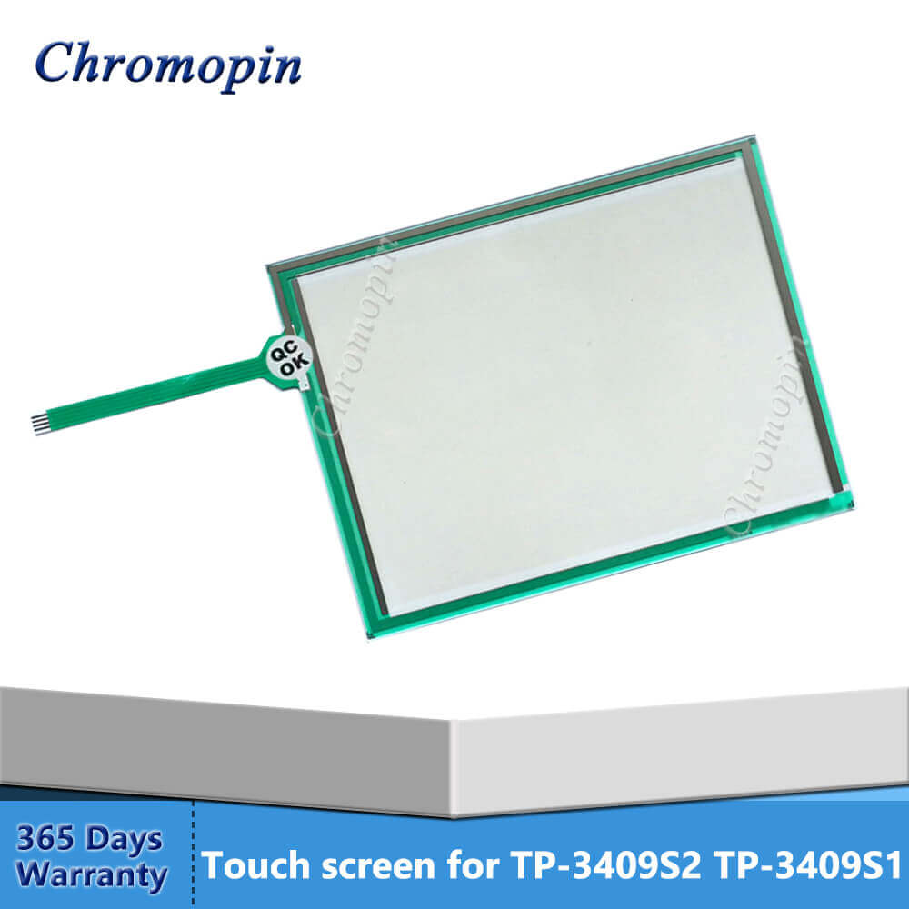 Touch screen panel for TP-3409S2 TP-3409S1 day for touch screen programming tp u2 cua usb cable