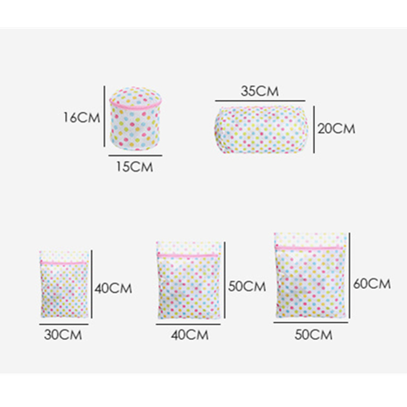 Laundry Bags Bra Underwear Baskets Mesh Bag Laundry Washing Care Pouch Cleaning Kits in Storage Bags from Home Garden