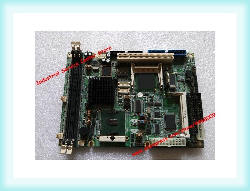 IB880-R SBC 5.25 ordinateur à carte unique carte mère industrielle