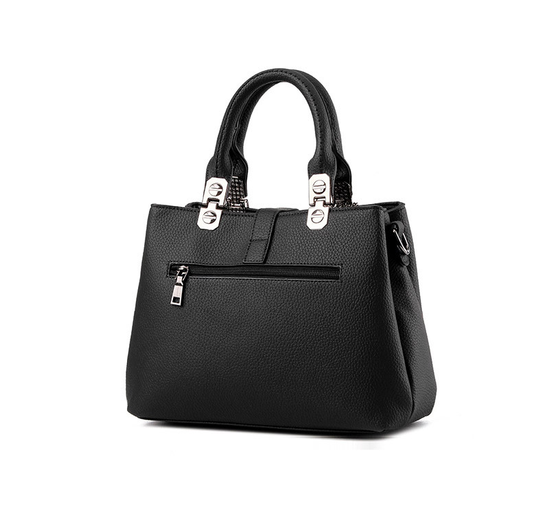DIZHIGE Brand Fashion Fur Women Bag Handbags Women Famous Designer Women Leather Handbags Luxury Ladies Hand Bags Shoulder Sac 11