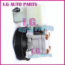 цена на Power Steering Pump Oil Pump For Mazda 6 Atenza 2002-2008 GJ6E32600B GJ6E32600C