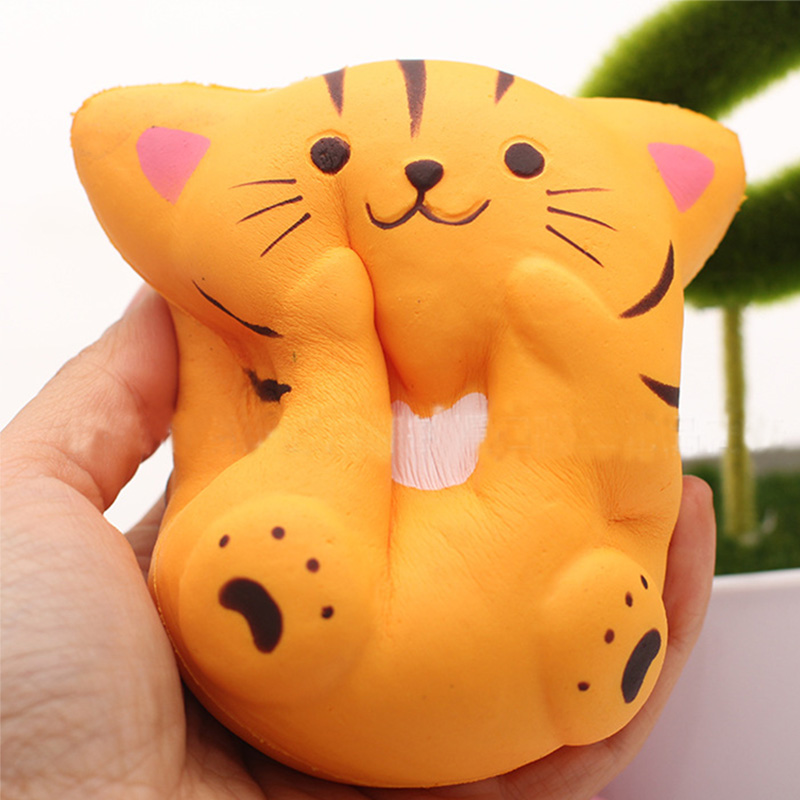 Etmakit Kawaii Squishy Cute Soft Charms Milk Bag Toy Slow Rising For Children Adults Relieves Stress Anxiety Cabinet Decor Mobile Phone Accessories Cellphones & Telecommunications