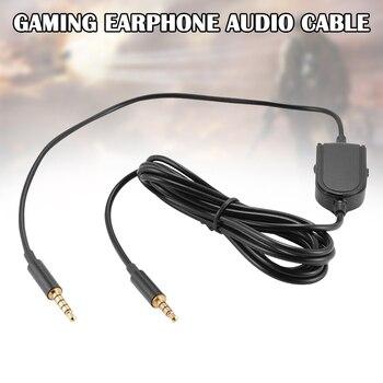 2M enchufe de 3,5mm de auriculares reemplazar Cable Astro A10 A40 A30 A50 GDeals
